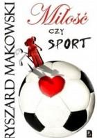 Miłość czy sport