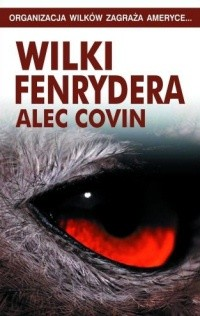 Okładka książki Wilki Fenrydera