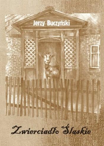 Okładka książki Zwierciadło śląskie