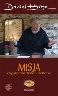 Okładka książki Misja, by Miłość była kochana