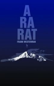 Okładka książki Ararat