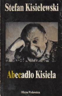 Okładka książki Abecadło Kisiela