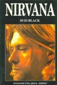 Okładka książki NIRVANA