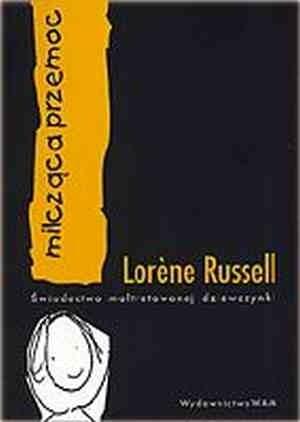 Okładka książki Milcząca przemoc. Świadectwo maltretowanej dziewczynki