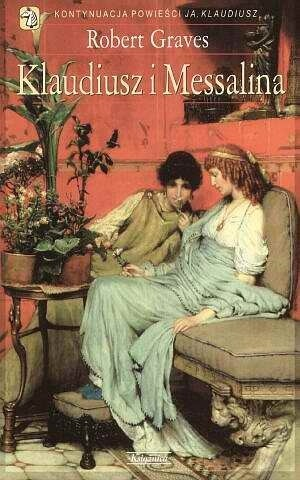 Okładka książki Klaudiusz i Messalina