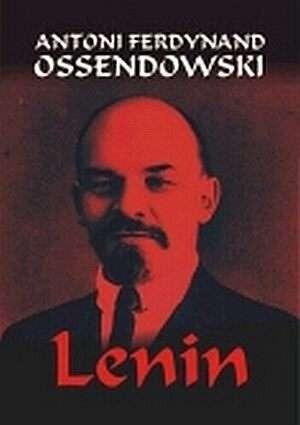 Okładka książki Lenin