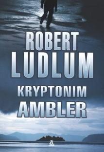Okładka książki Kryptonim Ambler