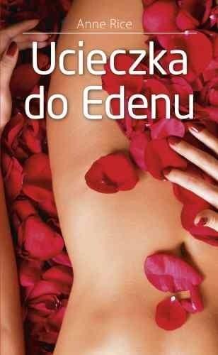 Okładka książki Ucieczka do Edenu