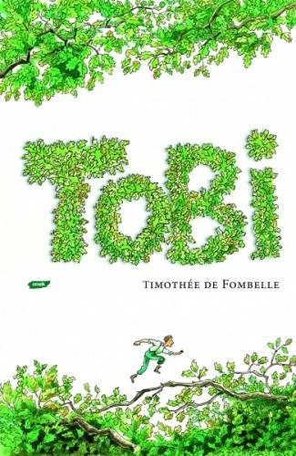 Okładka książki Tobi. Życie w zawieszeniu