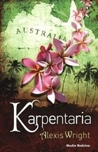 Okładka książki Karpentaria