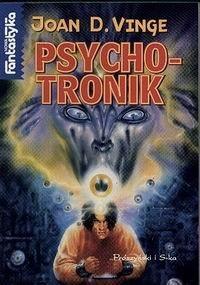 Okładka książki Psychotronik