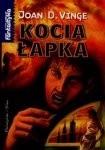 Okładka książki Kocia Łapka