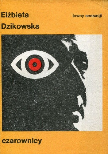 Okładka książki Czarownicy