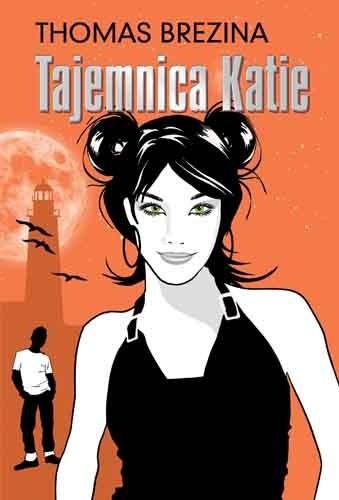 Okładka książki Tajemnica Katie