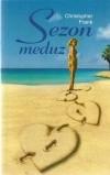 Okładka książki Sezon meduz