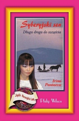 Okładka książki Syberyjski sen