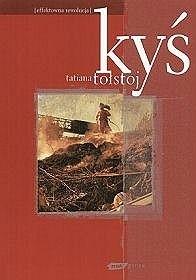 Okładka książki Kyś