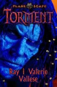 Okładka książki Torment: Udręka