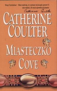 Okładka książki Miasteczko Cove