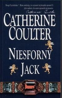 Okładka książki Niesforny Jack