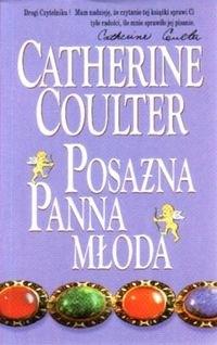 Okładka książki Posażna panna młoda