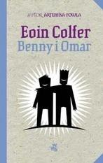 Okładka książki Benny i Omar
