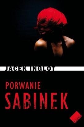 Okładka książki Porwanie Sabinek