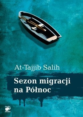 Okładka książki Sezon migracji na Północ