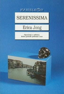 Okładka książki Serenissima