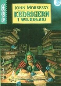 Okładka książki Kedrigern i wilkołaki
