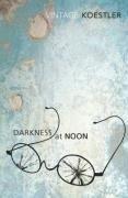 Okładka książki Darkness at Noon