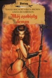 Okładka książki Mój osobisty demon
