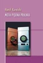 Okładka książki Moja piękna pralnia