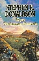 Okładka książki Wojna Złoziemnego Kamienia