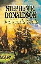 Okładka książki Jad Lorda Foula
