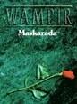 Okładka książki Wampir Maskarada