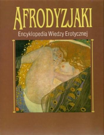Okładka książki Afrodyzjaki