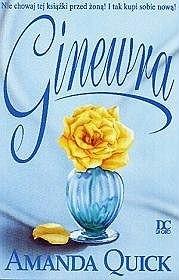 Okładka książki Ginewra