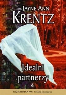 Okładka książki Idealni partnerzy