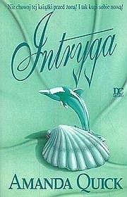 Okładka książki Intryga
