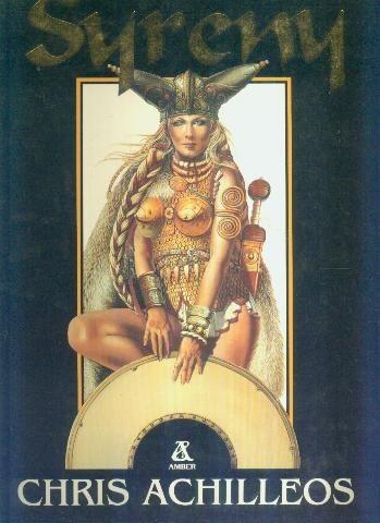 Okładka książki Syreny