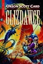 Okładka książki Glizdawce