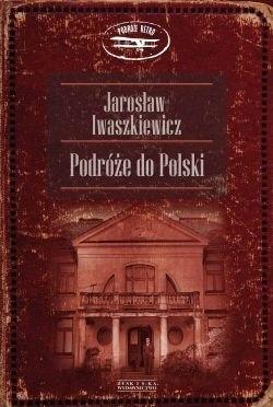 Okładka książki Podróże do Polski