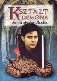 Okładka książki Kształt demona