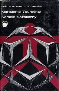 Okładka książki Kamień filozoficzny