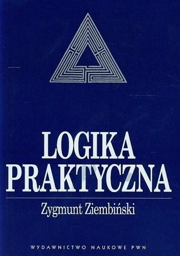 Okładka książki Logika praktyczna