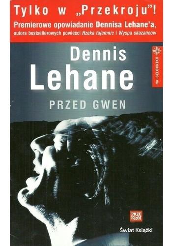 Okładka książki Przed Gwen