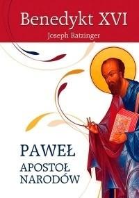 Okładka książki Paweł: Apostoł Narodów