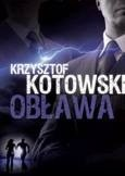 Okładka książki Obława