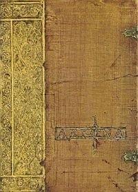Okładka książki Arkona